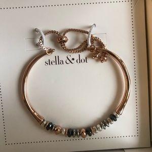 Stella and Dot Bracelet NEW